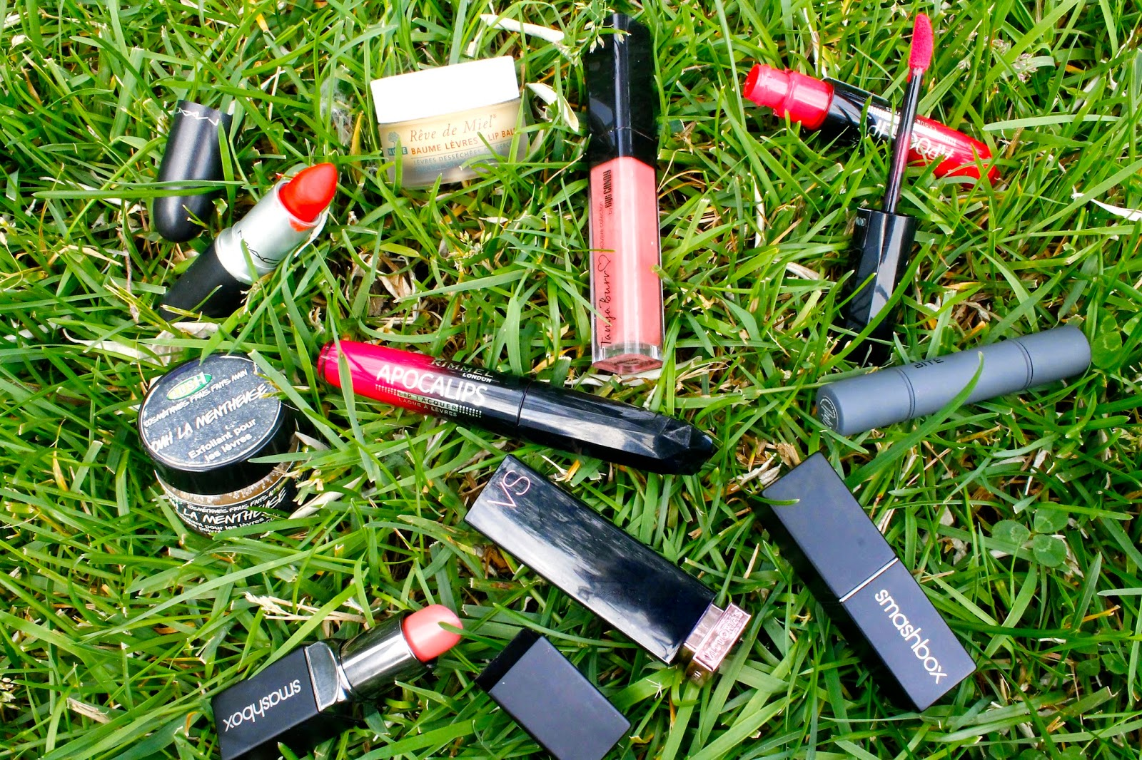Lip Product Addict!