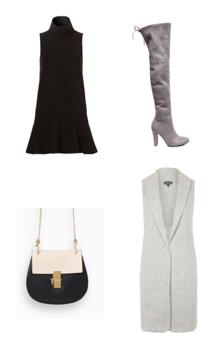 Fall Fashion Wishlist