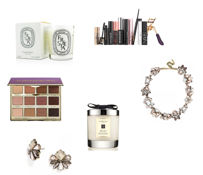 Holiday Gift Guide : For Her