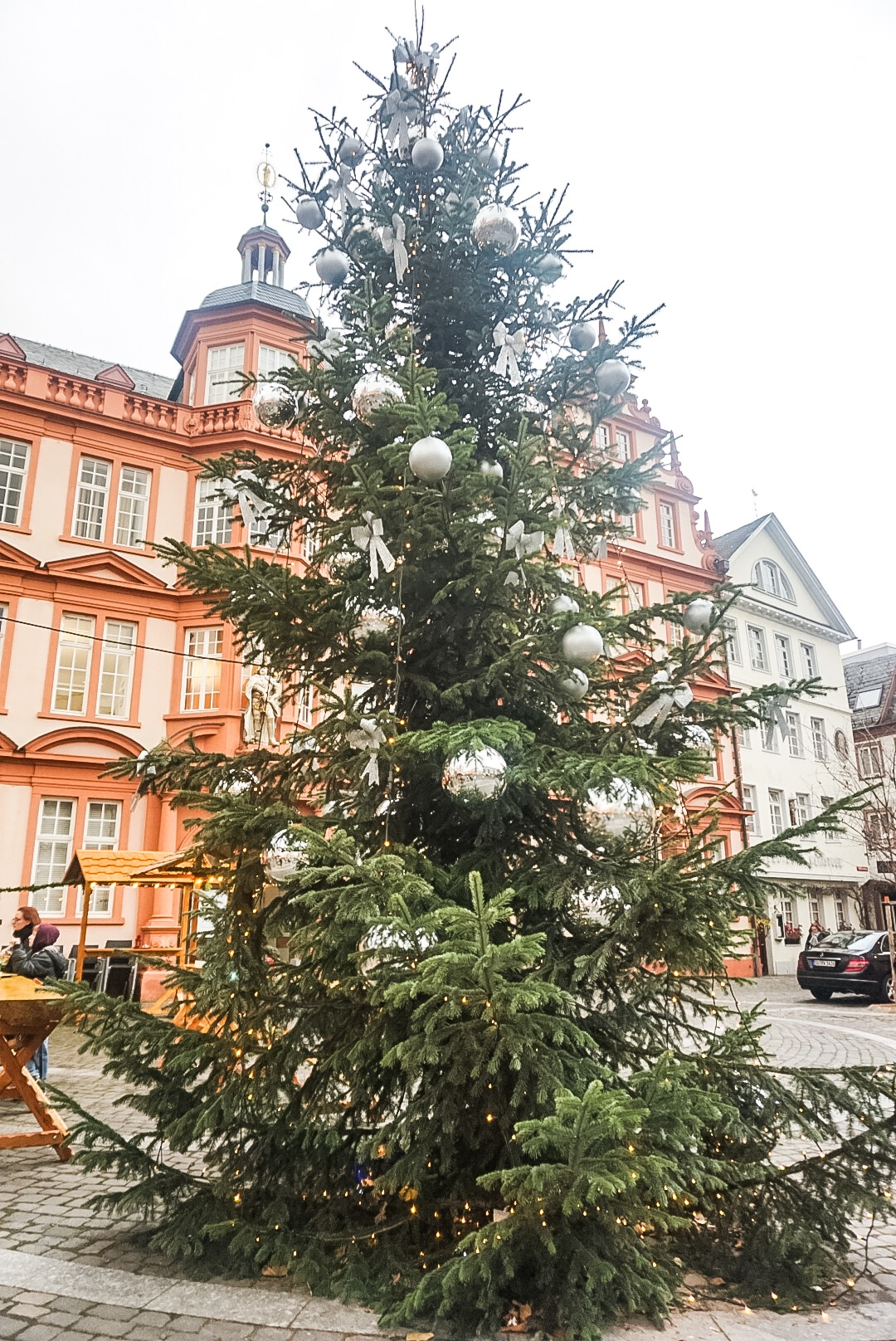 German Christmas Markets (Blogmas Day 1)