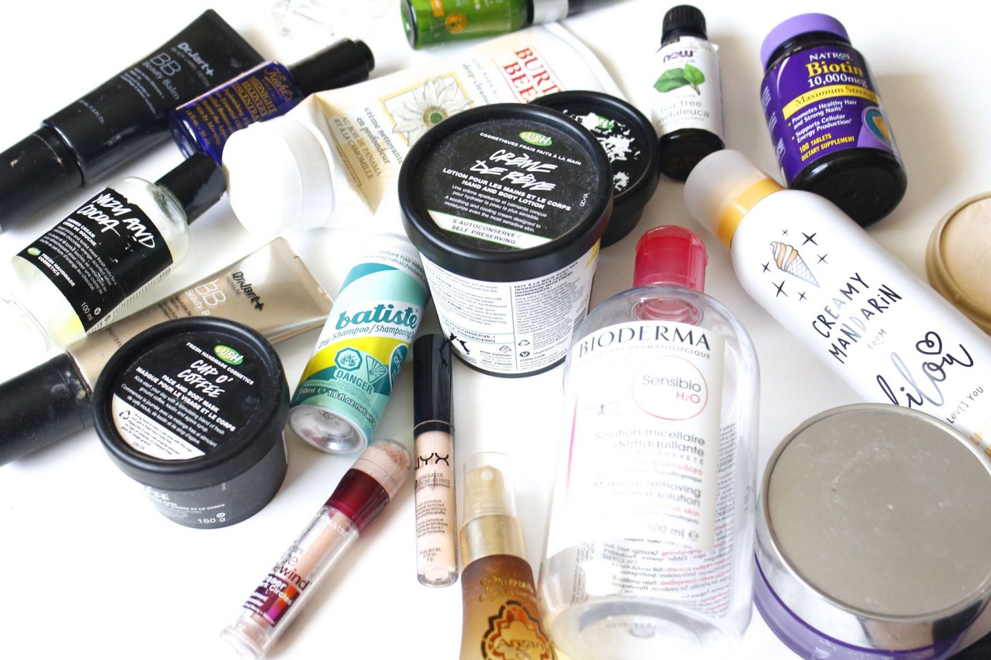 Final Empties of The Year(Blogmas Day 4)