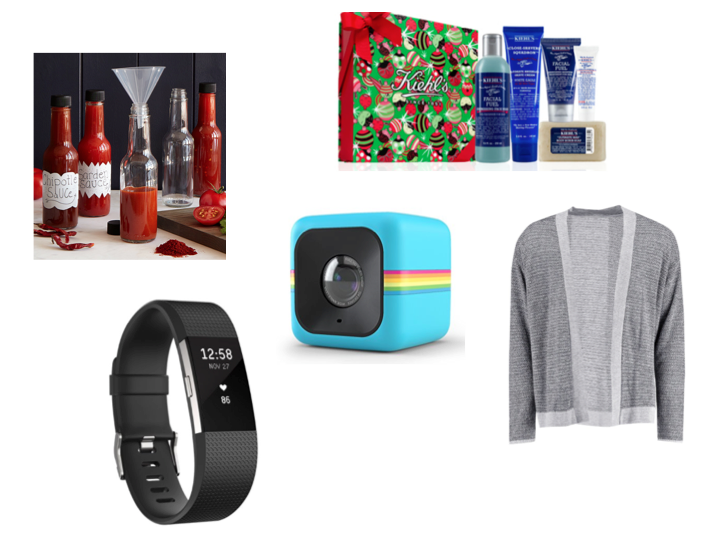 Christmas Gift Guide: For Him (Blogmas Day 5)
