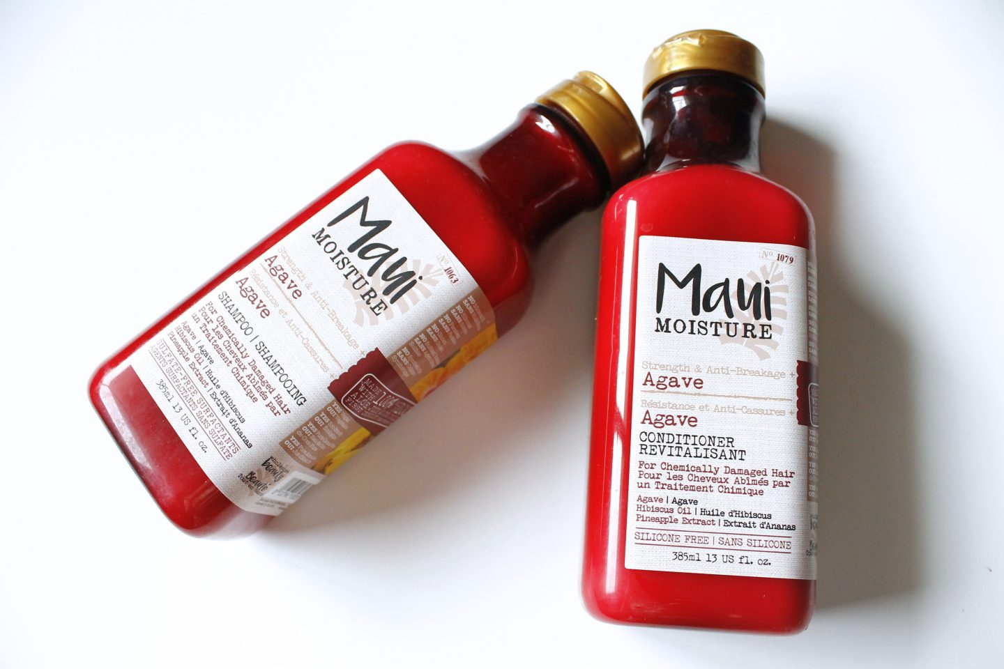 Maui Moisture : The New Drugstore Shampoo You Must Try